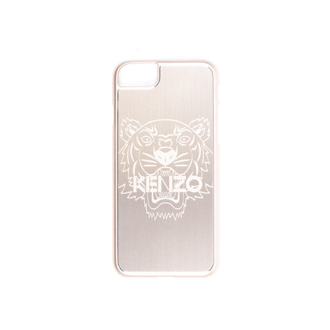 Aluminium Tiger iPhone 7 Case