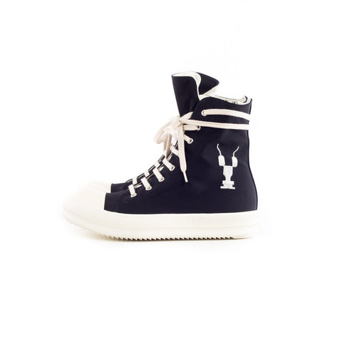Walrus High-Top Sneakers