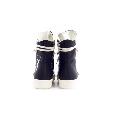 Ladies Walrus High-Top Sneakers