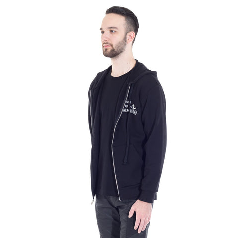 Foti Teeter Fleece Hoody
