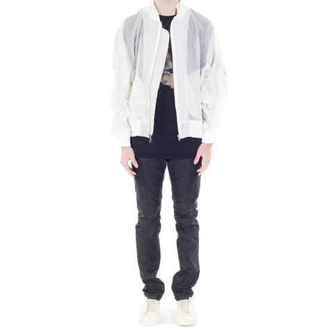 Jon Sheer Bomber Jacket
