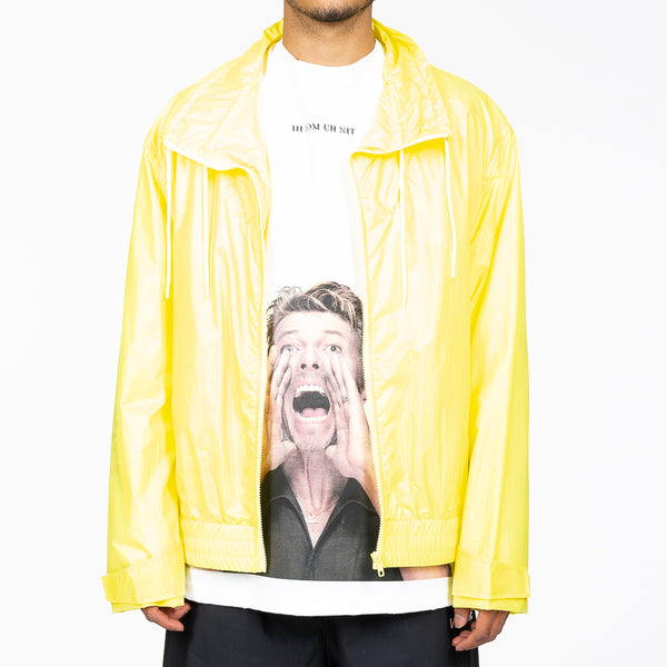 Garment Dye Windbreaker