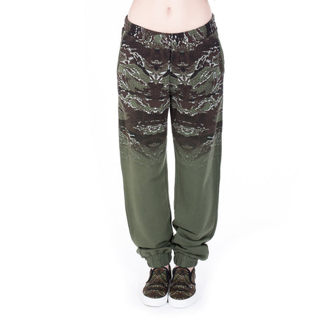 Marcelo Burlon Banes Sweatpants at Feuille Luxury - 2