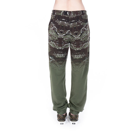 Marcelo Burlon Banes Sweatpants at Feuille Luxury - 6