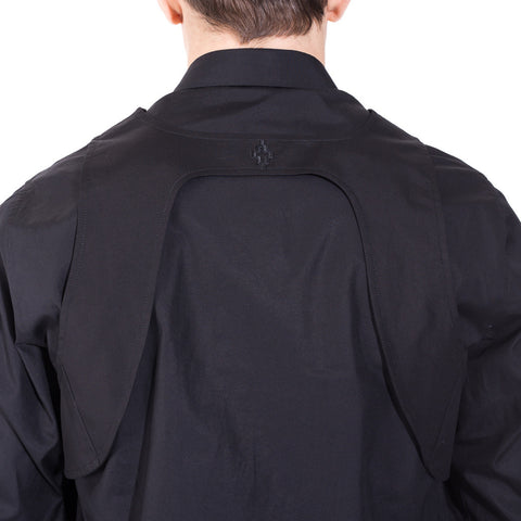 Marcelo Burlon Jatibonico Holster Dress Shirt at Feuille Luxury - 5