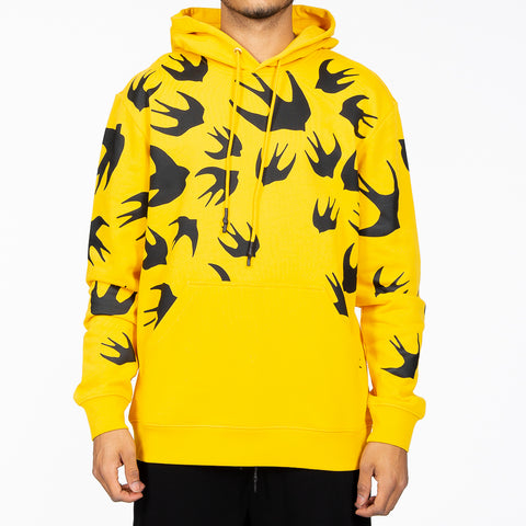 Swallow Swarm Hoody