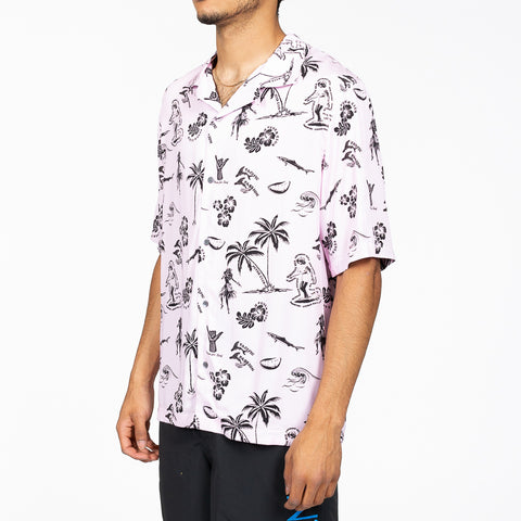Billy Hawaiian Shirt