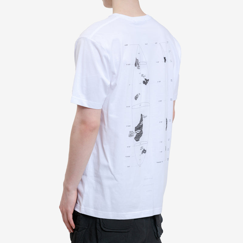 AHS Eroded T-Shirt