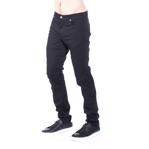 Basic Black Trousers