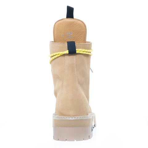 Off-White Hiking Mountain Boot at Feuille Luxury - 3