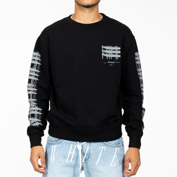 Industrial Sweater