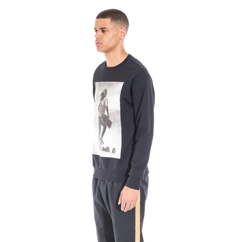 Palm Angels Rasta Sweater at Feuille Luxury - 3