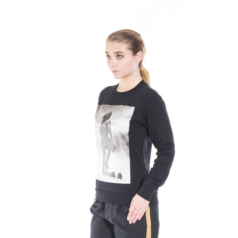 Palm Angels Rasta Sweater at Feuille Luxury - 5