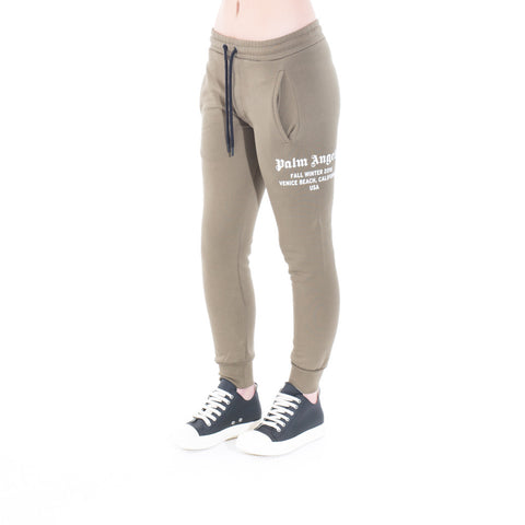 Palm Angels Season Sweatpants at Feuille Luxury - 5