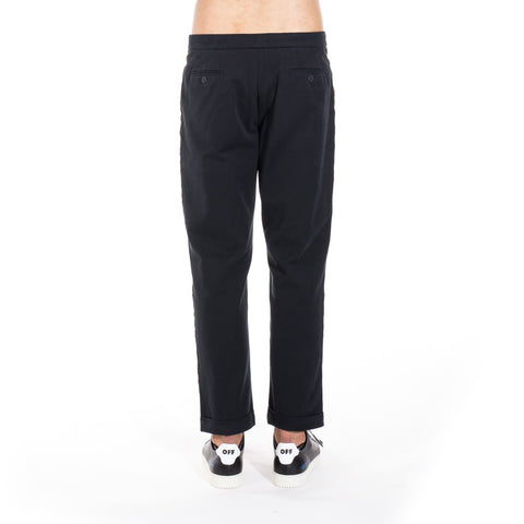 Palm Angels Washed Classic Trousers at Feuille Luxury - 3