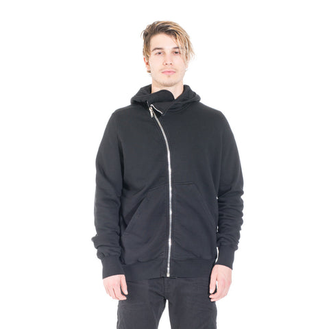 Rick Owens DRKSHDW Bullet Hoody at Feuille Luxury - 1