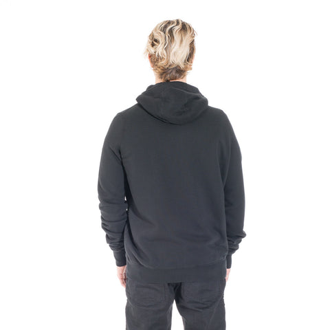 Rick Owens DRKSHDW Bullet Hoody at Feuille Luxury - 6