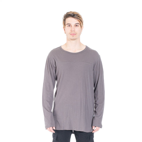 Chamber Scallop Long Sleeve T-Shirt