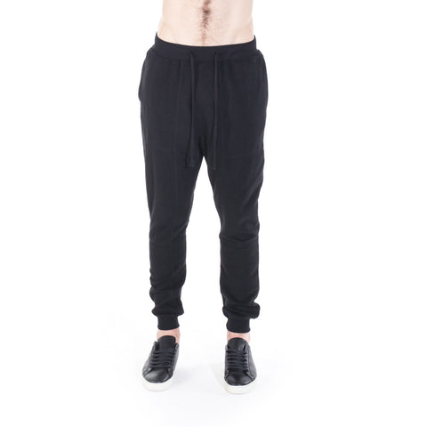 StampdLA Reverse Terry Pant at Feuille Luxury - 1