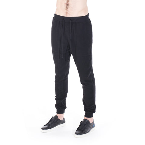 StampdLA Reverse Terry Pant at Feuille Luxury - 3
