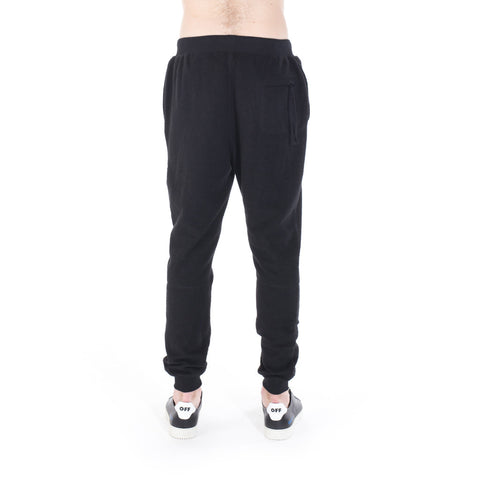StampdLA Reverse Terry Pant at Feuille Luxury - 4