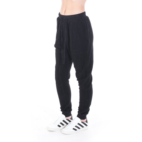 StampdLA Reverse Terry Pant at Feuille Luxury - 5