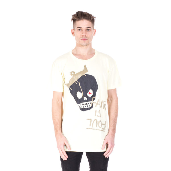 Vivienne Westwood Fair is Foul Tee at Feuille Luxury - 2