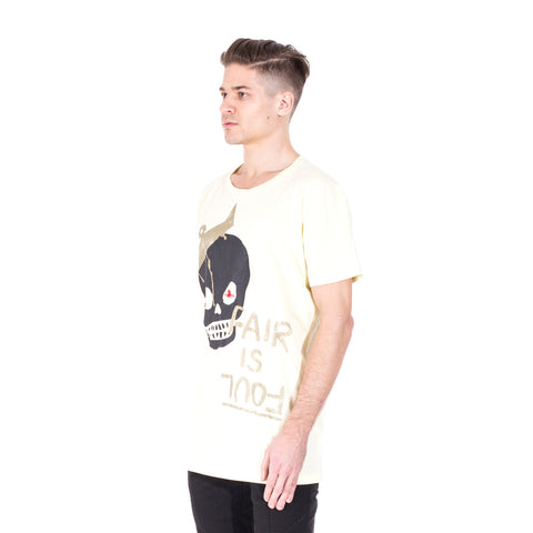 Vivienne Westwood Fair is Foul Tee at Feuille Luxury - 3