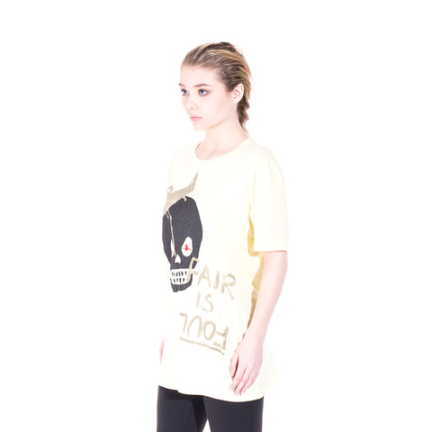 Vivienne Westwood Fair is Foul Tee at Feuille Luxury - 5