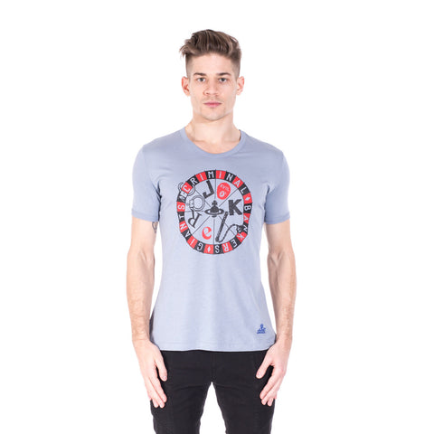 Vivienne Westwood Unisex Joker Tee at Feuille Luxury - 2