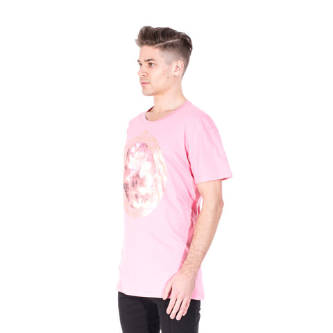 Vivienne Westwood Mirror Collage Tee at Feuille Luxury - 5