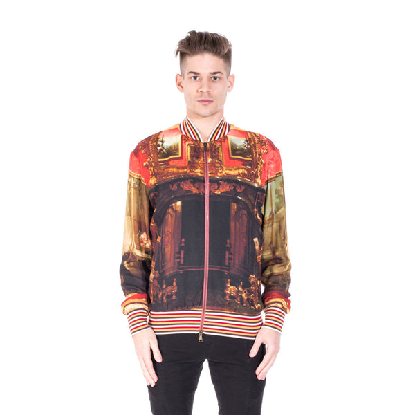 Vivienne Westwood Red Wallace Jacket at Feuille Luxury - 2