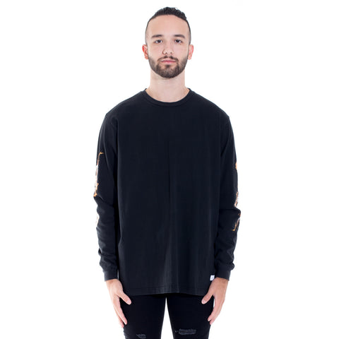 Fuego Long Sleeve Tee