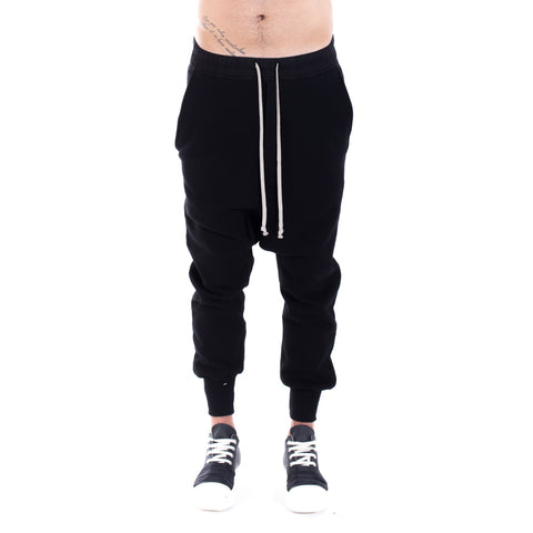 Prisonner Drawstring Sweatpants