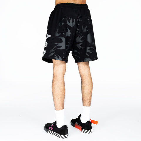 Red Devils Shorts