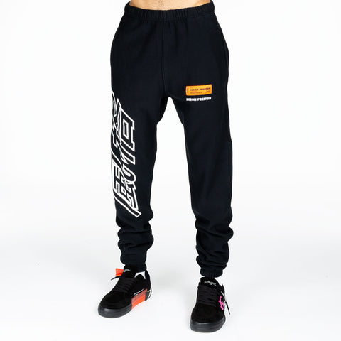 Style Chinese Sweatpants