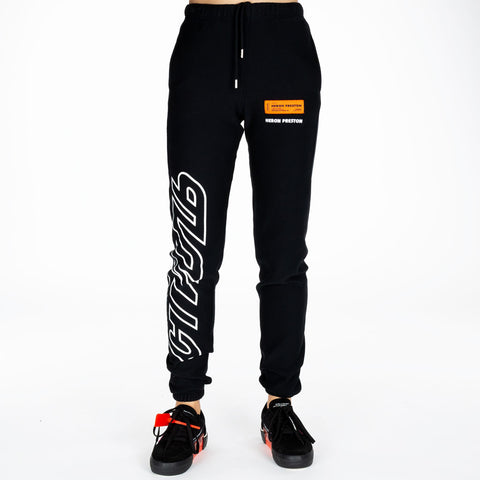 Ladies Outline CTNMB Sweatpants