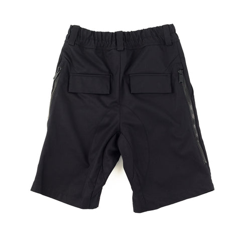 Fire Cross Cargo Shorts
