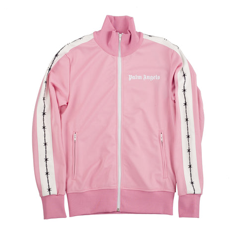 Barbwire Track Jacket