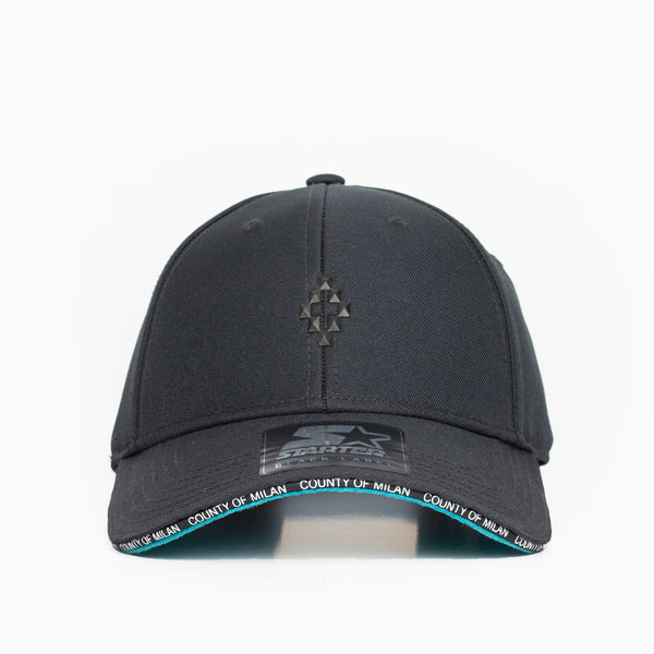 Multilogo Cross Cap
