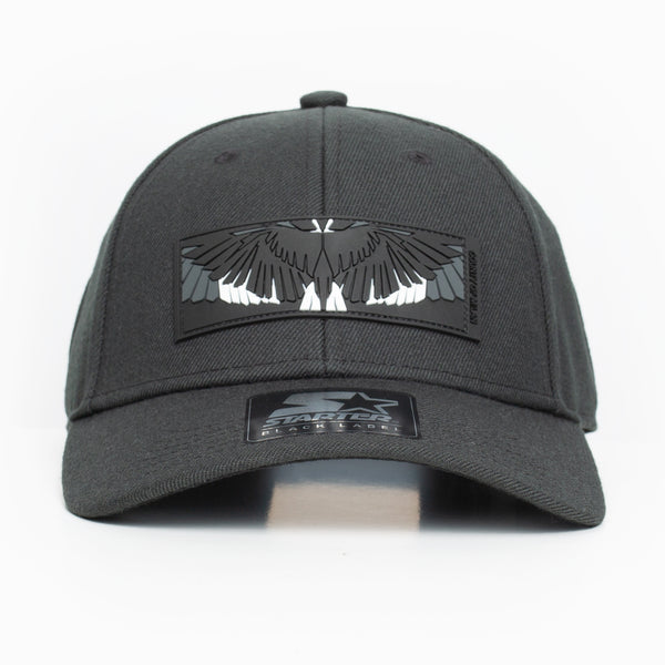 Patch Wings Cap