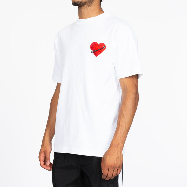 Pin my Heart Tee