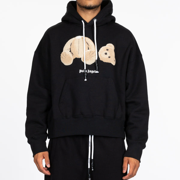Kill the Bear Hoody