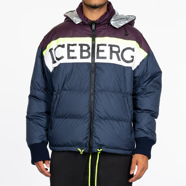ICEBERG Down Jacket