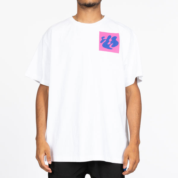 Shape of Oversize Tee
