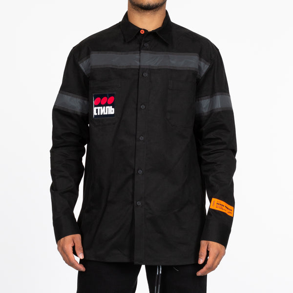 Dots CTNMB Work Shirt