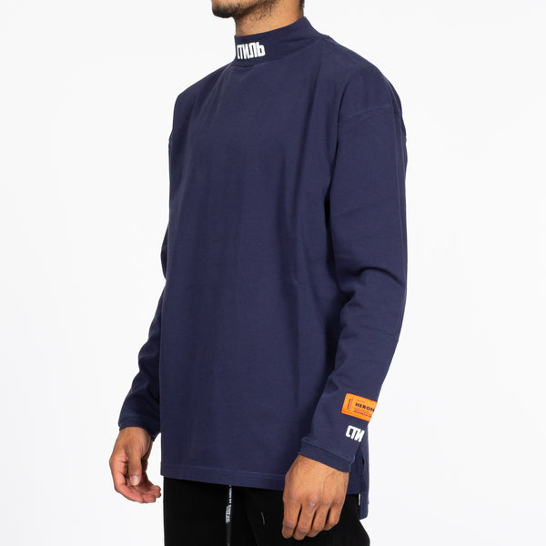 CTNMB LS Turtleneck