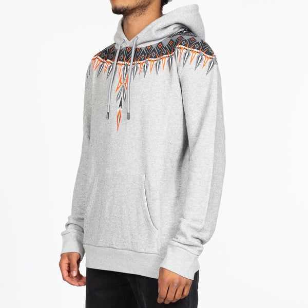 Norwegian Wings Hoody