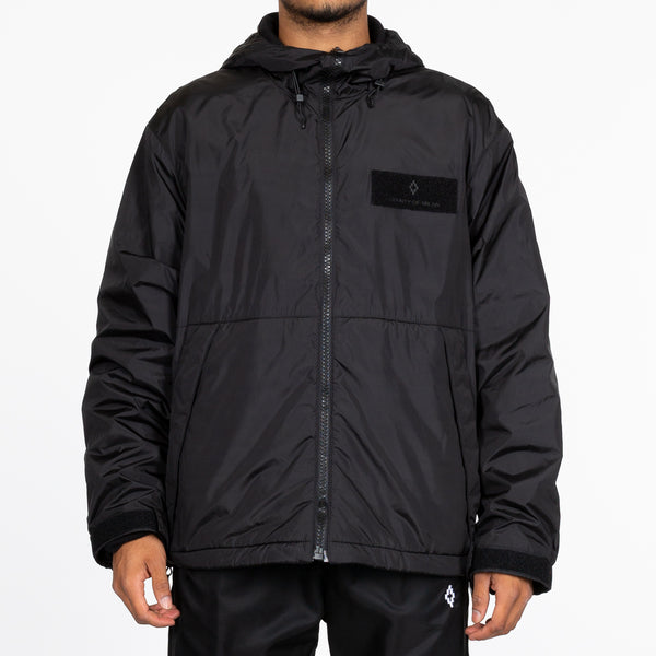 Patch Wings Windbreaker