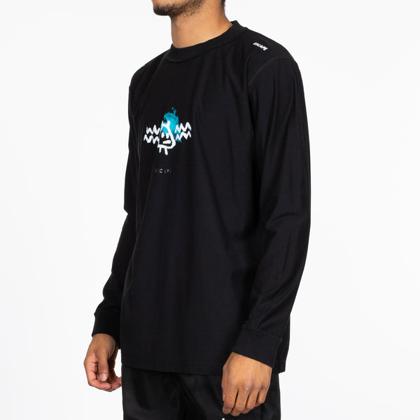 Bat Long Sleeve Tee
